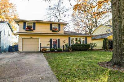 261 MARLOW ST, Wadsworth, OH 44281 - Photo 1
