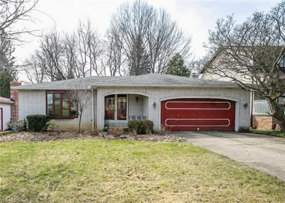 6696 RENWOOD RD, INDEPENDENCE, OH 44131 - Photo 1