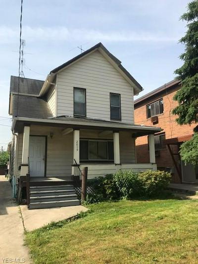 2809 ARCHWOOD AVE, Cleveland, OH 44109 - Photo 1