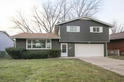 4950 DONOVAN DR, Garfield Heights, OH 44125 - Photo 1