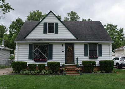 11707 WOODVIEW BLVD, Parma Heights, OH 44130 - Photo 1
