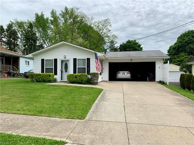 182 PERRY ST, Struthers, OH 44471 - Photo 1