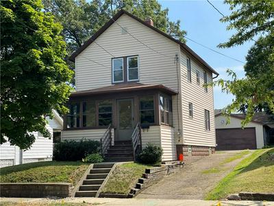 2077 13TH ST SW, Akron, OH 44314 - Photo 1