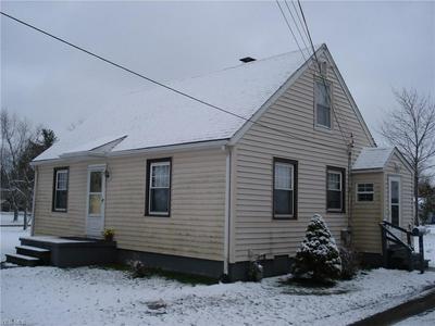 198 W SATIN ST, JEFFERSON, OH 44047 - Photo 1
