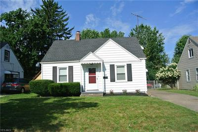 852 CHINOOK AVE, Akron, OH 44305 - Photo 1