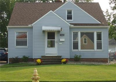 7809 FERNHILL AVE, Parma, OH 44129 - Photo 2