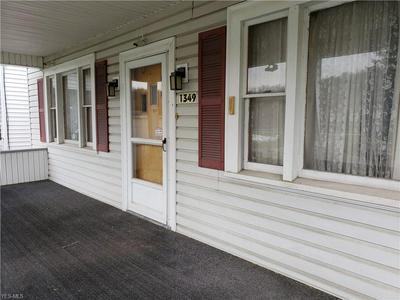 1349 WASHINGTON ST, Bellaire, OH 43906 - Photo 2