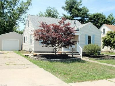 422 ALEXANDER AVE, Lorain, OH 44052 - Photo 1