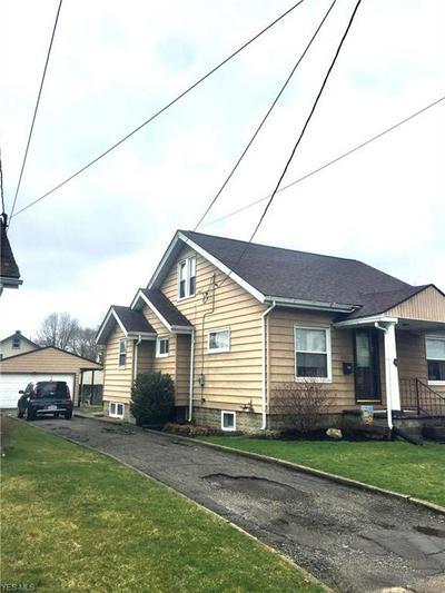 1523 SHERIDAN AVE NE, WARREN, OH 44483 - Photo 2