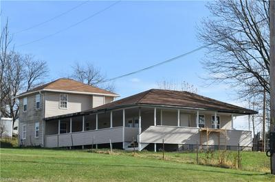 46071 BELMONT CENTERVILLE RD, Belmont, OH 43718 - Photo 1