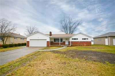 624 ROBINSON RD, CAMPBELL, OH 44405 - Photo 1