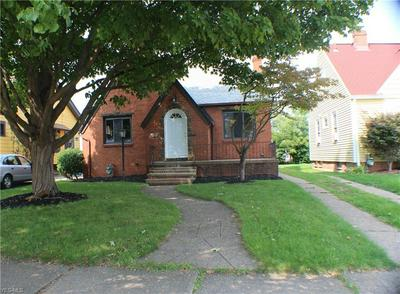 6010 WILBER AVE, Parma, OH 44129 - Photo 1