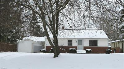 11007 DRAKE RD, NORTH ROYALTON, OH 44133 - Photo 1
