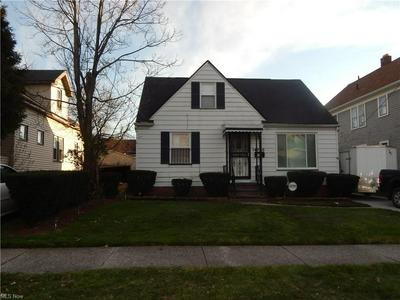 14906 KINGSFORD AVE, Cleveland, OH 44128 - Photo 1
