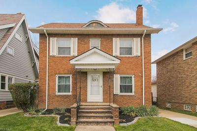 18215 ROSECLIFF RD, Cleveland, OH 44119 - Photo 1