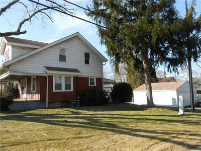 1617 CLERMONT AVE NE, WARREN, OH 44483 - Photo 2