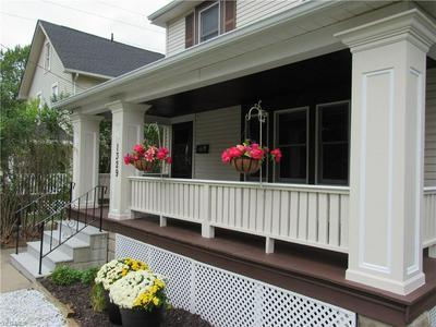 1329 NELSON ST, Lakewood, OH 44107 - Photo 2