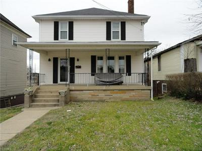 508 5TH ST, MOUNDSVILLE, WV 26041 - Photo 1