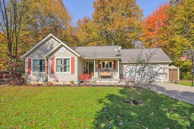 40 CHAFFEE DR, Orwell, OH 44076 - Photo 1