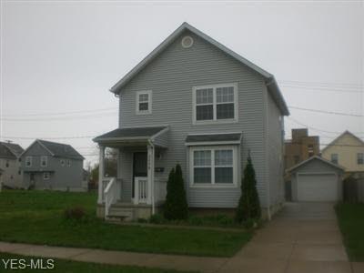 2236 E 46TH ST, Cleveland, OH 44103 - Photo 1