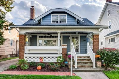 16507 ERNEST AVE, Cleveland, OH 44111 - Photo 1