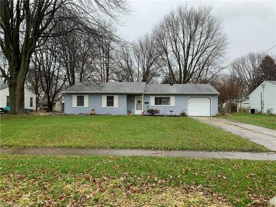 7415 MCARTHUR DR, North Ridgeville, OH 44039 - Photo 1