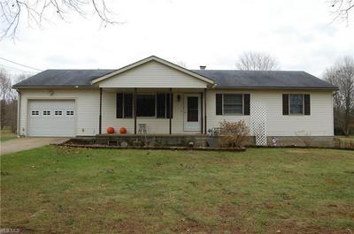 10119 MOUNT EATON RD, Wadsworth, OH 44281 - Photo 1