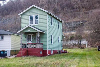 414 OHIO ST, TILTONSVILLE, OH 43963 - Photo 2