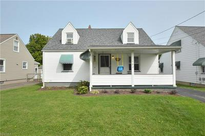 193 WILSON ST, Struthers, OH 44471 - Photo 1