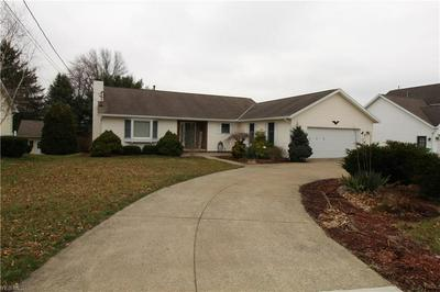 422 N CROWN HILL RD, ORRVILLE, OH 44667 - Photo 1