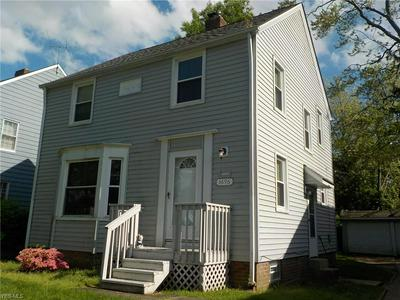3696 BLANCHE AVE, Cleveland Heights, OH 44118 - Photo 1