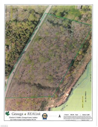 VL BASS LAKE ROAD, Chardon, OH 44024 - Photo 1