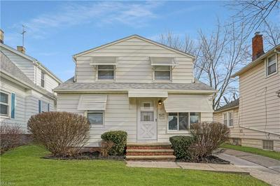 4629 BLYTHIN RD, Garfield Heights, OH 44125 - Photo 1