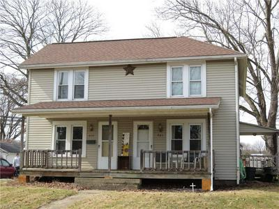 461 ELSON ST, MAGNOLIA, OH 44643 - Photo 1