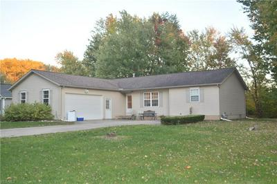 123 DEERFIELD DR, Madison, OH 44057 - Photo 1