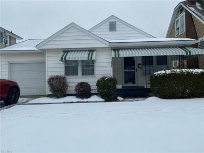 3927 9TH AVE, Parkersburg, WV 26101 - Photo 1