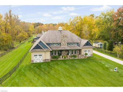 12100 TINKERS CREEK RD, Valley View, OH 44125 - Photo 1