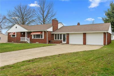 502 13TH ST, CAMPBELL, OH 44405 - Photo 2