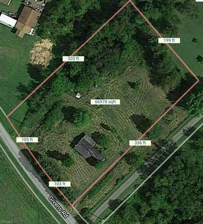 15514 GIVENS RD, Wellsville, OH 43968 - Photo 1