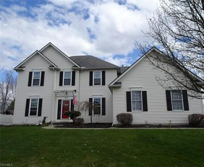 810 RED TAILED LN, AMHERST, OH 44001 - Photo 1