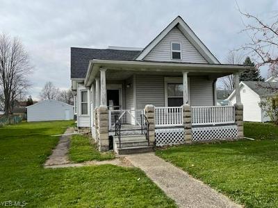131 WHITTLESEY AVE, Norwalk, OH 44857 - Photo 1