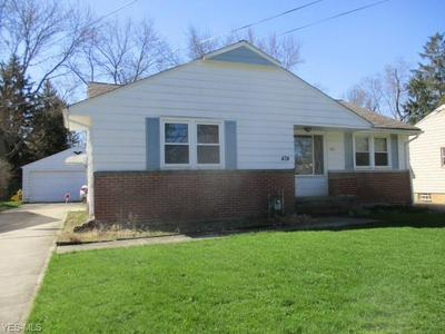 474 TAFT AVE, BEDFORD, OH 44146 - Photo 1