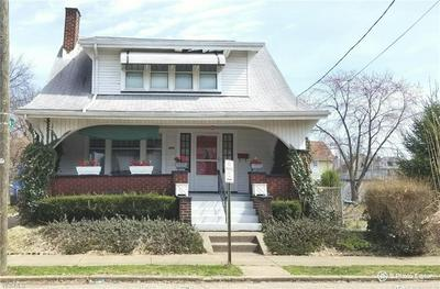 818 BROWN AVE NW, CANTON, OH 44703 - Photo 1
