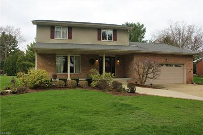 2031 DARBY DR NW, MASSILLON, OH 44646 - Photo 1