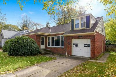 27023 NORMANDY RD, Bay Village, OH 44140 - Photo 1