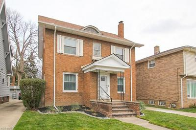 18215 ROSECLIFF RD, Cleveland, OH 44119 - Photo 2