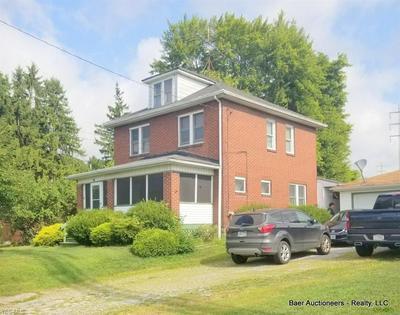 8129 WARREN SHARON RD, Masury, OH 44438 - Photo 1
