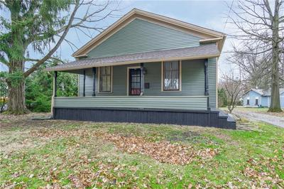 115 WADSWORTH ST, CANFIELD, OH 44406 - Photo 1