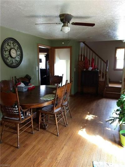 4431 MCCONNELL EAST RD, SOUTHINGTON, OH 44470 - Photo 2