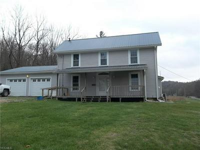 12864 TOWNSHIP ROAD 325 NE, CROOKSVILLE, OH 43731 - Photo 1